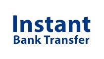 Instant Bank Transfer