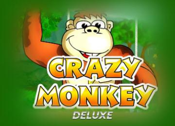 Crazy Monkey Deluxe